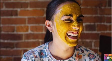 Evde yapılabilen popüler, kolay ve pratik 9 meyveli yüz maskesi tarifi
