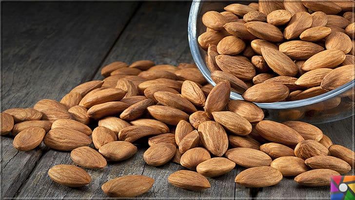 Kalp ve Damar sağlığı için neden badem yemeli? Bademin harika faydaları | Kavrulmuş badem en son tercihiniz olmalı