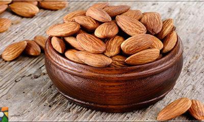 Kalp ve Damar sağlığı için neden badem yemeli? Bademin harika faydaları