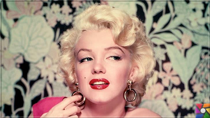 Karizmatik nasıl olunur? Karizmatik görünmenin avantajları nelerdir? | Ekranların unutulmaz karizmatik kadını Marilyn Monroe