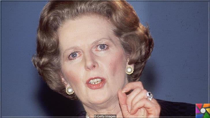 Karizmatik nasıl olunur? Karizmatik görünmenin avantajları nelerdir? | Demir Leydi karizmatik ünlü kişilik Margaret Thatcher