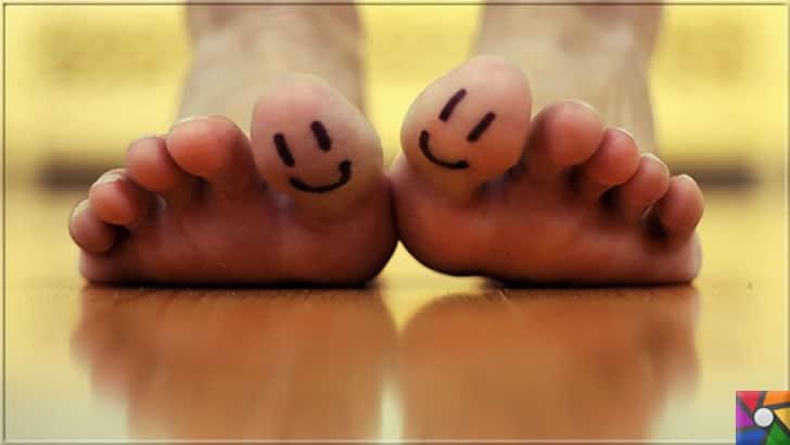 Kuru ve çatlamış ayaklar için evde yapılabilecek kolay ve pratik 20 tarif | mutlu ayaklar o kadar da zor değil