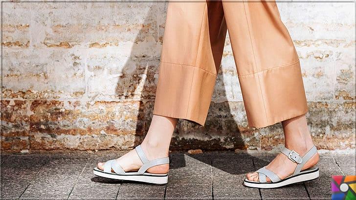Kuru ve çatlamış ayaklar için evde yapılabilecek kolay ve pratik 20 tarif | Özellikle açık ayakkabılarda ayak sorunları, ciddi sorun oluyo