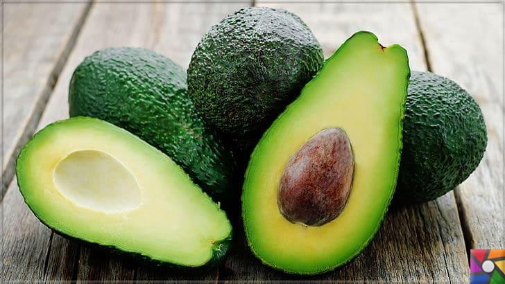 Neden Avokado yemeliyiz? Süper besin Avokadonun faydaları nelerdir? | Süper besin Avokado, yüksek antioksidan değerlere sahiptir