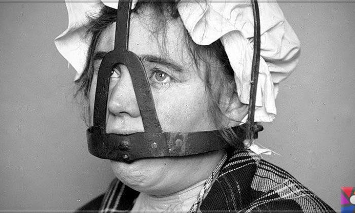 Ortaçağ Avrupa'sında yapılan insanlık dışı 10 işkence aleti ve yapılış şekli