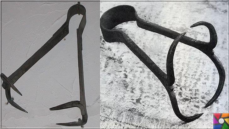 Ortaçağ Avrupa'sında yapılan insanlık dışı 10 işkence aleti ve yapılış şekli | Göğüs Koparıcı (Göğüs Kerpeteni) İşkence aleti