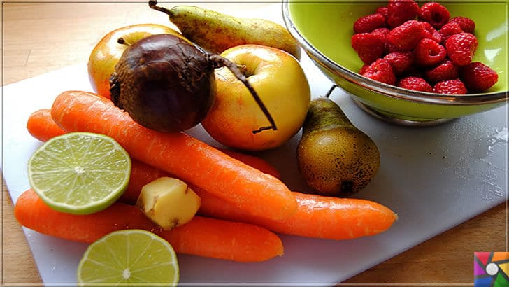 Pancar suyu zayıflatır mı? Evde yapılabilecek 7 Basit Pancar suyu tarifi | Pancar tadını sevmeyenler ek olarak bir kaç meyve yada sebze suyu ile karıştırabilir