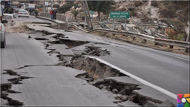 Son 100 yılda hangi büyük depremler oldu? Şiddeti ve ölüm sayıları | Meksika depremi sonrası fotoğraflar
