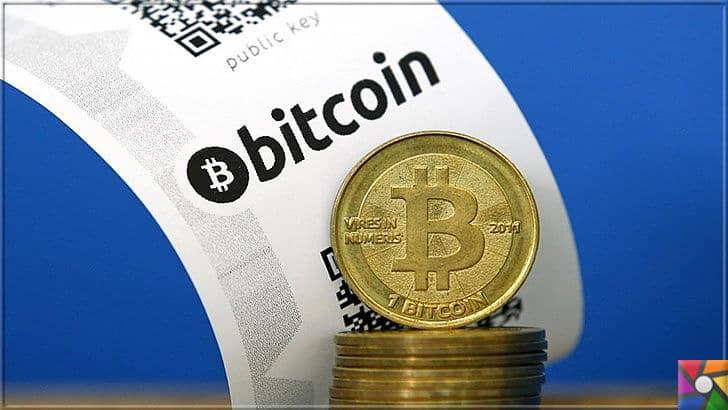 Son Zamanların Gözdesi Olan Bitcoin Nedir? Bitcoin Madenciliği Nedir? | 2017 başında 2 bin dolar iken 2018 başında 12 bin dolar olacağı konuşuluyor