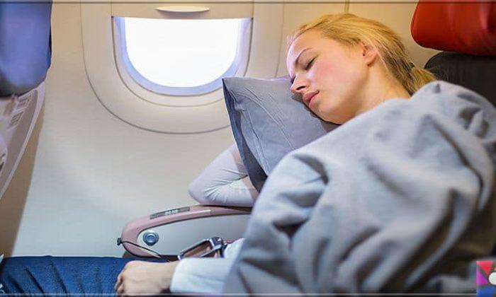 Uçak yolculuğu yapmak vücutta hangi değişikliklere neden olur?