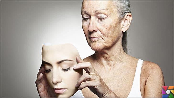 Yaşlanmayı önlemek ve ömrü uzatmak mümkün mü? Bilim ne diyor? | Özellikle kadınlarda yaşlılık izlerini ortadan kaldırmak için ciddi paralar harcamakta