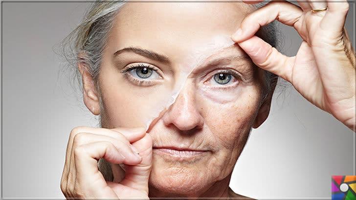 Yaşlanmayı önlemek ve ömrü uzatmak mümkün mü? Bilim ne diyor? | Yaşlı yüzlerin bir anda genç bir yüze çevirme reklamlarına aldanmamak gerekir