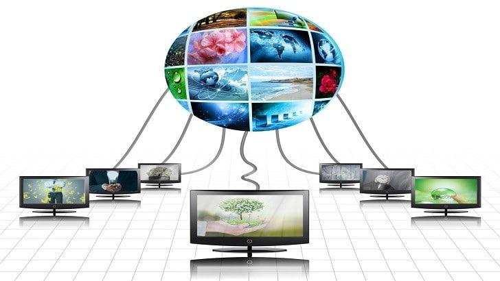 Uydu Sistemi Nedir? Uydu Sistemlerinin Çalışma Prensipleri Nelerdir? | Merkez Uydu Sistemi Mantığı