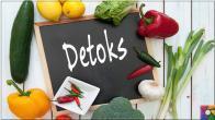 Doğal Detoks nasıl yapılır? Metabolizmayı hızlandıran en iyi 24 süper gıda