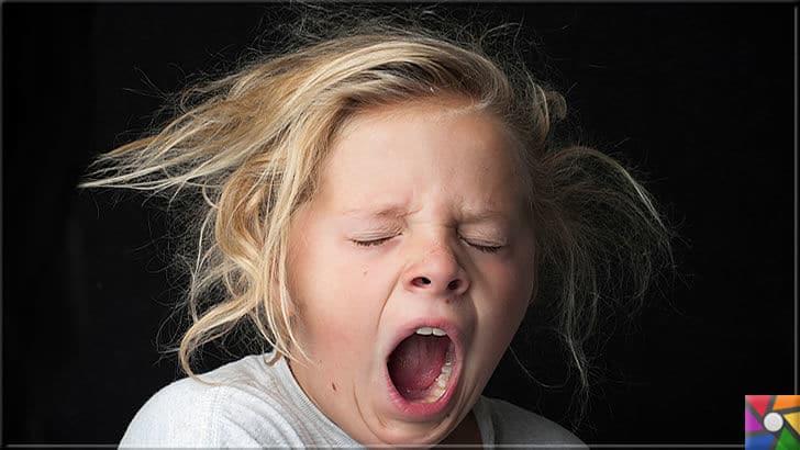 Esnemenin vücudumuza ne etkisi var? Esnemek yararlı mı? Zararlı mı? | Esnemenin nedeni yorgunluk olabilir mi?