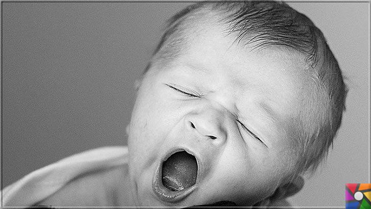 Esnemenin vücudumuza ne etkisi var? Esnemek yararlı mı? Zararlı mı? | Bebekler ve Çocuklarda esneme çok görülmesi, fazla hareketli oldukları için mi?