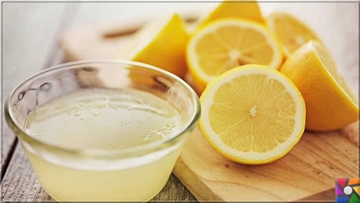 Hindistan Cevizi sütü nasıl yapılır? Hindistan Cevizi sütü ile 9 saç kürü | Limon suyu C Vitamini deposudur