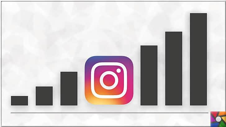 İnstagram nedir? Nasıl Kullanılır? Takipçi Arttırmanın Yolları Nelerdir? | En çok kullanılan sosyal medya platformu İnstagram kullanımı gittikçe artıyor