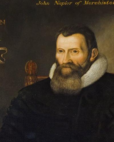Logaritmanın babası John Napier Kimdir? Hayatı ve Biyografisi