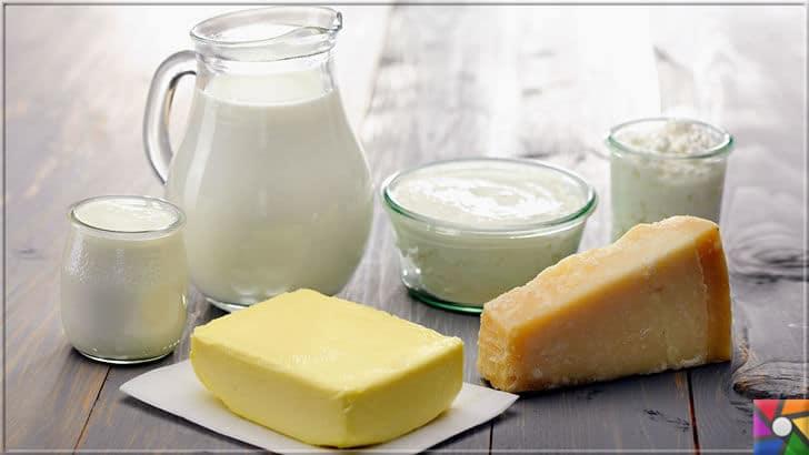 Kemik erimesi nedir? Kemik erimesinin nedeni Bağışıklık Sistemi mi? | Kemik erimesi durdurulana dek süt imeyin, süt ürünlerinin doğal olanından haftada bir kaç kez az tüketin
