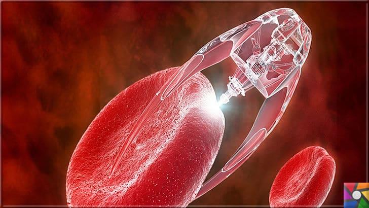 Nanoteknoloji Nedir? Nanoteknolojinin Kullanım Alanları Nelerdir? | Nanobotlar ile mikro büyüklükteki maddelere bile ulaşılabiliyor
