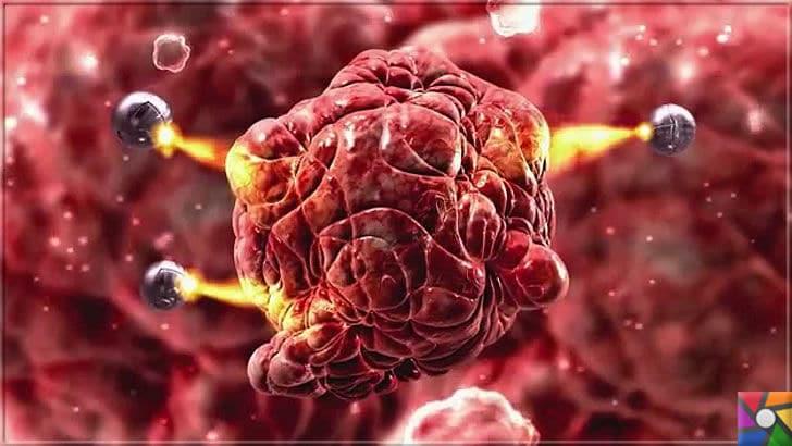 Nanoteknoloji Nedir? Nanoteknolojinin Kullanım Alanları Nelerdir? | Nanobotlar hastalıklı dokuları yok edebilecek mi?