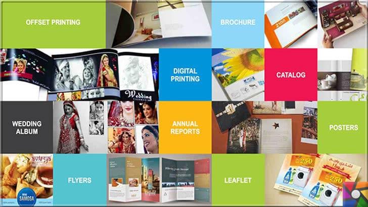 Ofset Baskı Nedir? Kullanım Alanları ve Çalışma Prensipleri Nelerdir? | Ofset baskıyı, dergilerde, afişlerde, düğün davetiyeleri ve kartvizitler, reklam panoları ve daha nice malzemede görebilirsiniz