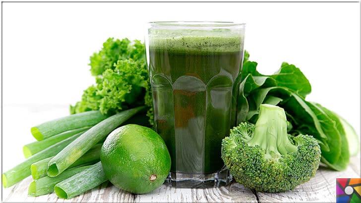 Saçların sağlıklı büyümesi için Ispanak ile yapılan 3 saç bakım kürü | Ispanak, kanserle mücadele eden yeşil renkli sebzelerdendir.