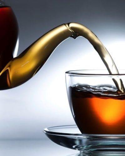 Siyah çayın Sağlık, Saç ve Cilt üzerinde bilinen 31 harika faydası nedir?