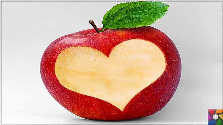 Sağlıklı bir Karaciğer için tüketilmesi gereken en iyi 21 gıda | Her gün 1 elma yiyin