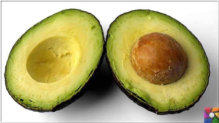 Sağlıklı bir Karaciğer için tüketilmesi gereken en iyi 21 gıda | Meyvelerin tereyağı Avokado