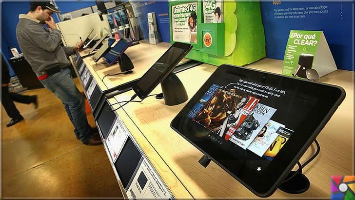 Tablet alırken nelere dikkat edilmelidir? Tablet seçerken 11 altın İpucu | Tablet alırken teknoloji marketlerde bir çok farklı markanın tabletlerini kıyaslayabiliriz
