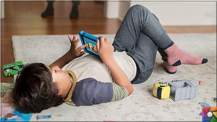 Tablet alırken nelere dikkat edilmelidir? Tablet seçerken 11 altın İpucu | Çocukların tablet kullanımını, elindeki oyuncağın kullanımından fazla olmamasına dikkat edin