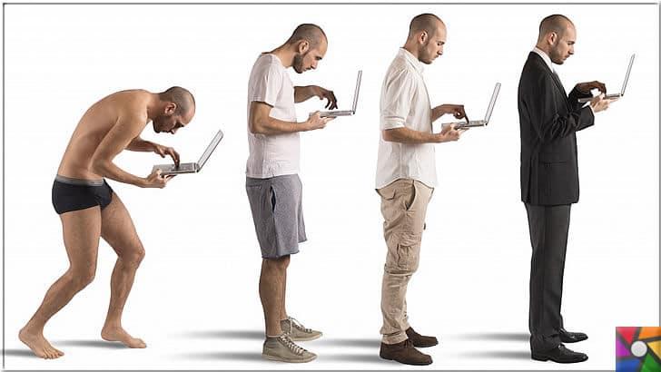 Teknoloji ile insan hayatına giren yenilikler nelerdir? Teknoloji zararlı mı? | İnsan'da Teknoloji evrimi