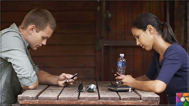 Teknoloji ile insan hayatına giren yenilikler nelerdir? Teknoloji zararlı mı? | Gelişen teknolojiler ile insanlar iletişimde yavaş yavaş sanallaşıyor