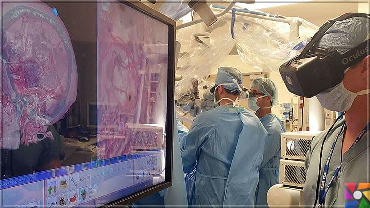 Teknoloji nasıl oluşmuştur? Teknolojinin ilerlemesinin önemi nedir? | Sanal gerçeklik gözlükleri ile doktorlar organları üç boyutlu inceleyebiliyorlar