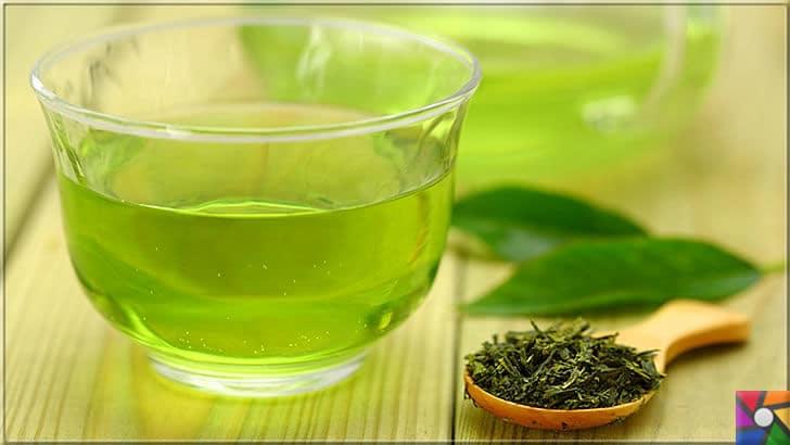 Yeşil çay içmek zararlı mı? Yeşil çayın sağlık üzerindeki 23 olumsuz etkisi nedir? | Yeşil çay süper besin grubuna girmesine rağmen, aşırı tüketildiğinde ciddi sorunlara neden oluyor