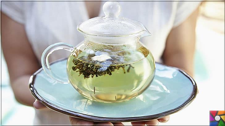 Yeşil çay içmek zararlı mı? Yeşil çayın sağlık üzerindeki 23 olumsuz etkisi nedir? | Yeşil çay günde 5 fincanı geçmeyecek ölçülerde tüketin