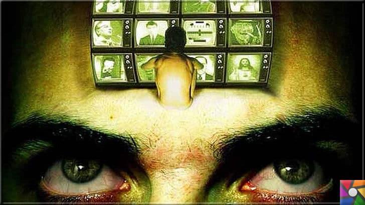 Zihin kontrolü nedir? Sesle zihin kontrolü nasıl yapılır? | Beyin kontrolü 25. kare ile subminal mesaj ile yapılıyor