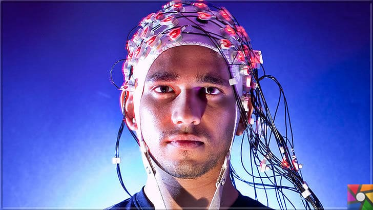 Zihin kontrolü nedir? Sesle zihin kontrolü nasıl yapılır? | Beyin dalgaları ile nesneler el değmeden hareket ettirilebiliyor