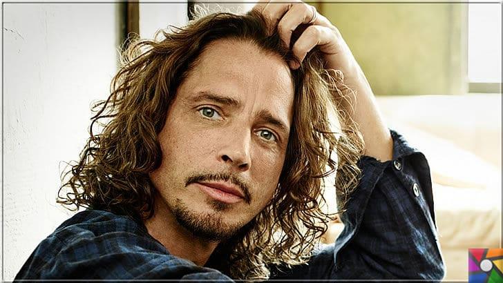 2017 yılında aramızdan ayrılan 43 ünlü kişi kimdir? | Chris Cornell