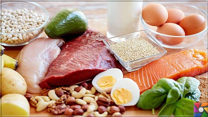 B5 Vitamini (Pantotenik Asit) Nedir? B5 Vitamini nelerde bulunur? | B5 Vitamini Kaynakları