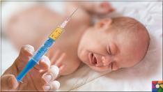 Bebeklere yapılan aşılar yararlı mı zararlı mı? Aşı neden yapılır?