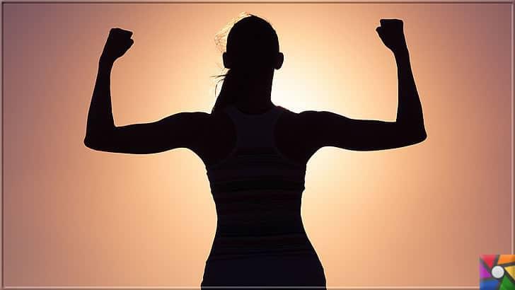 Biyolojik olarak kadınlar erkeklerden daha mı güçlü? Bilim ne diyor? | Kadınlar fiziksel olarak erkeklerden daha az yıpranıyor