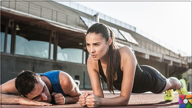 Biyolojik olarak kadınlar erkeklerden daha mı güçlü? Bilim ne diyor? | Kadınlar erkeklere göre sporda daha disiplinli ve kararlı