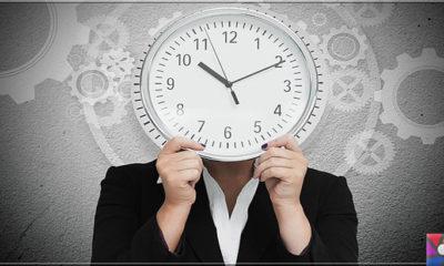 Çalışanların en verimli olduğu zaman hangisi? Kaç saat çalışılmalı?