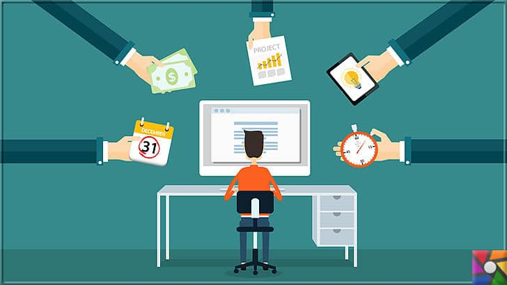 Çalışanların en verimli olduğu zaman hangisi? Kaç saat çalışılmalı? | İş verimliliği arttırmak için çalışanların vücut saatlerini bilmek gerekir