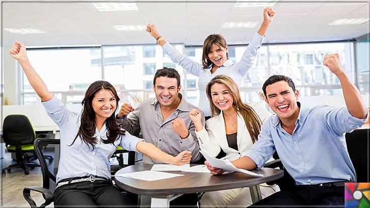 Çalışanların en verimli olduğu zaman hangisi? Kaç saat çalışılmalı? | İş saatinde verimlilik şu anda en çok araştırılan konulardan biri