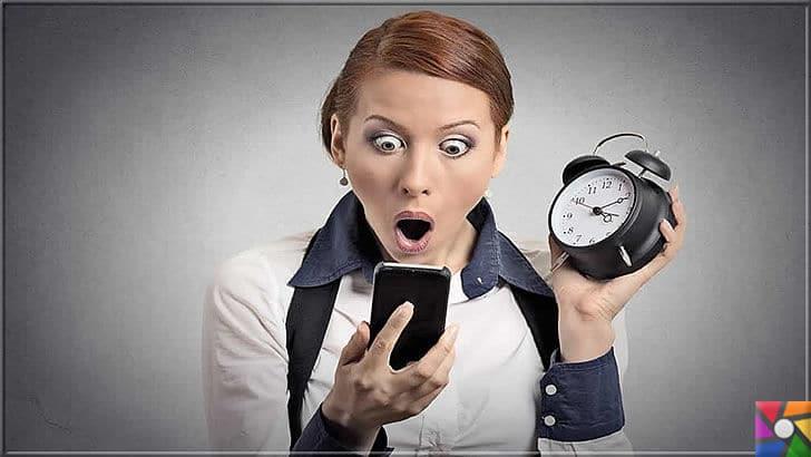 Çalışanların en verimli olduğu zaman hangisi? Kaç saat çalışılmalı? | Vücut saati herkesin aynı değildir, bu yüzden herkesi aynı saatte toplamak yerine en makul 10 gibi işe başlanmalı