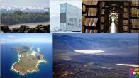 Dünyada girilemeyen 5 yasaklı bölge nerede? Yasaklı bölgelerin sırları ne?